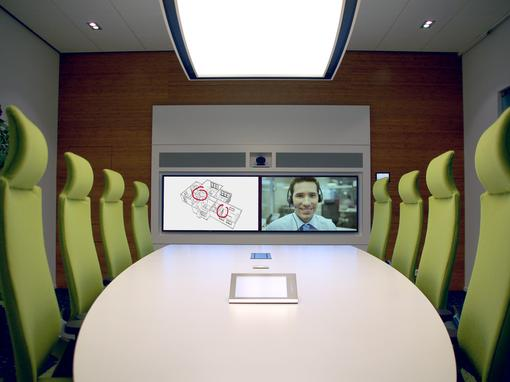6 considerations when setting up your video conferencing room