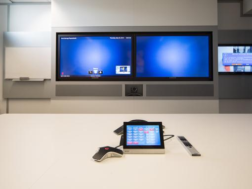 More than a breakthrough in the field of video conferencing!