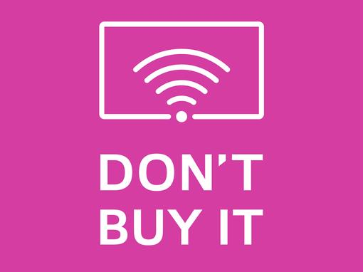 BIS launches DON'T BUY IT campaign during ISE