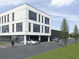 BIS Belgium is moving! A new building, a new era.