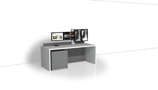 VisionDesk