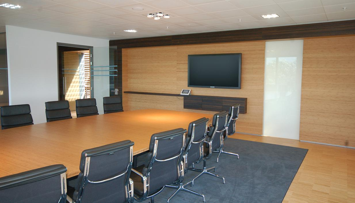 boardroom 65 inch lcd touchscreens